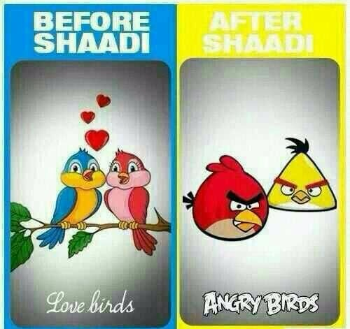 side effects of love marriage